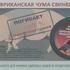Внимание! На территории Пограничного муниципального района зарегистрировано заболевание свиней африканской чумой...